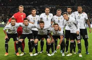 FIFA WC 2018: खिताब की है प्रबल दावेदार जर्मनी की टीम, जानें इसकी रणनीति और ताकत