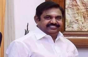 अविश्वास प्रस्ताव को लेकर तमिलनाडु में सियासी हलचल