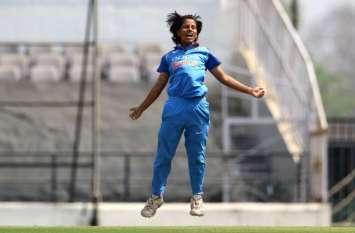 इस भारतीय क्रिकेटर ने 4 ओवर में 9 रन देकर झटके थे 4 विकेट, अब लगाई ICC रैंकिंग में लम्बी छलांग