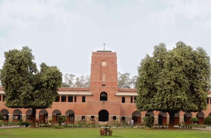 दिल्ली यूनिवर्सिटी : कॉलेज के पहले दिन जरूर करें ये 5 काम