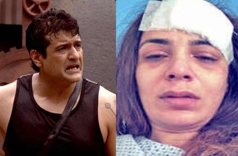 गर्लफ्रेंड को जानवरों की तरह मारने के जुर्म में अरमान कोहली हुए गिरफ्तार, जानें पूरा मामला