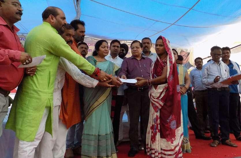 मुख्यमंत्री जन कल्याण योजना से मजदूरों को मिलेगा लाभ