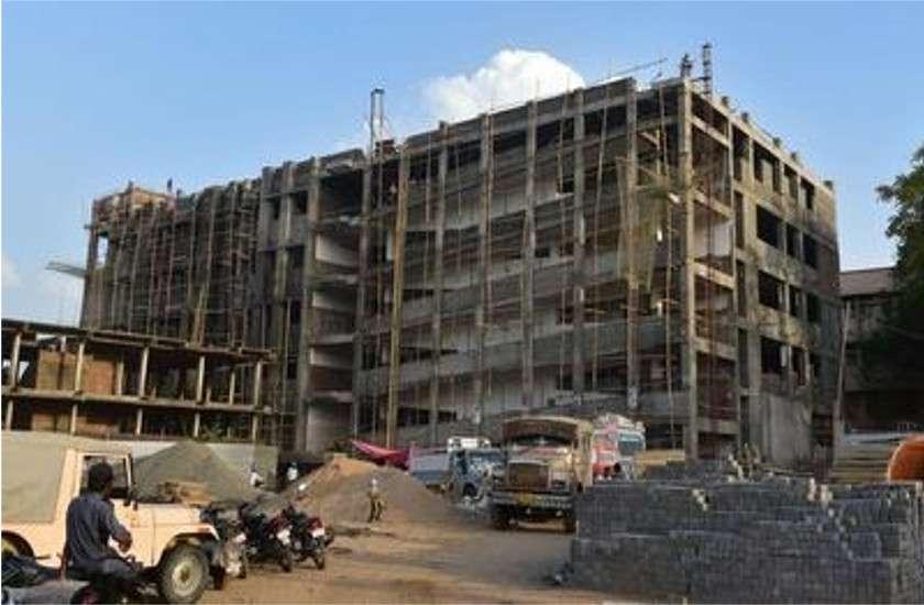 hamidia hospital