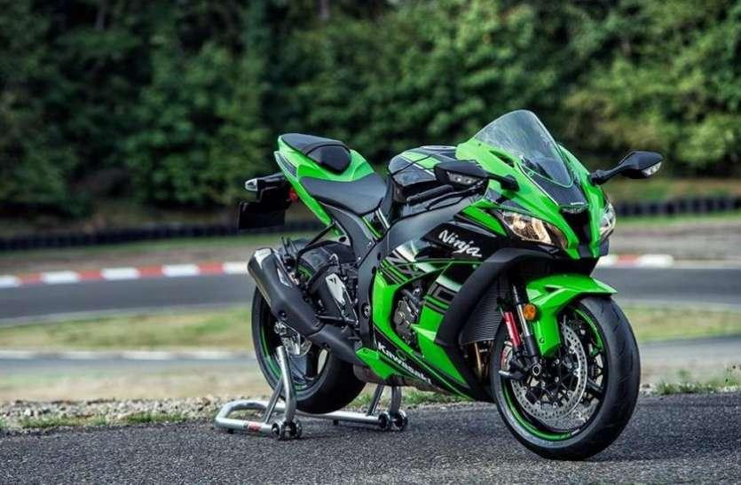 किसी SUV से ज्यादा ताकतवर है Kawasaki की ये बाइक, कीमत जानकर उड़ जाएंगे होश