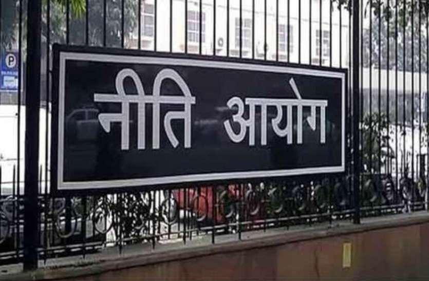 नोटबंदी नहीं, विकास दर में गिरावट के लिए एनपीए और रघुराम राजन की नीतियां जिम्मेदार :  राजीव कुमार