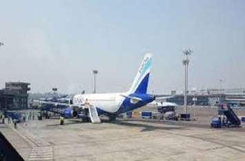 पायलट ने लगाया इमरजेंसी ब्रेक तो एयरपोर्ट पर दो विमान टकराने से बचे, मचा हड़कंप