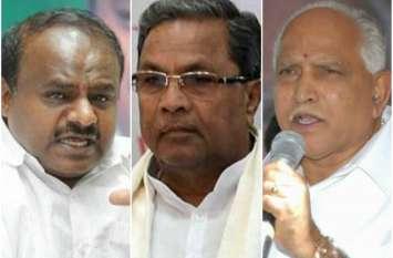 कर्नाटक में एक बार फिर भाजपा को झटका, कांग्रेस के खाते में गया जयनगर सीट