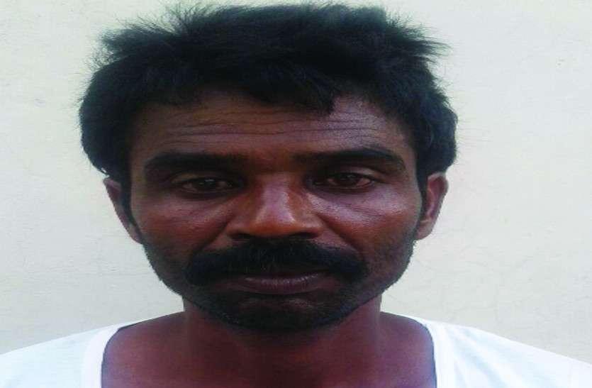 जमीन विवाद में दो लोगों ने बुजुर्ग को पीट-पीटकर मार डाला, गिरफ्तार