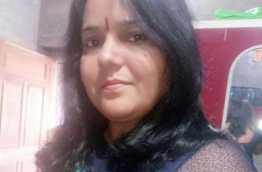 नोखा की पिंकी को मिलेगा भारत गौरव सम्मान, पढ़े पूरी खबर