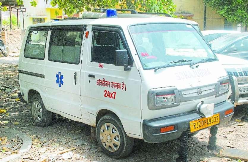 कोटा के सबसे बड़े अस्पताल में लाशों की सौदेबाजी, प्रशासन को खबर तक नहीं