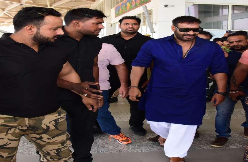 क्या आप जानना चाहते हैं अजय देवगन को क्यों है राजस्थान से इतना लगाव