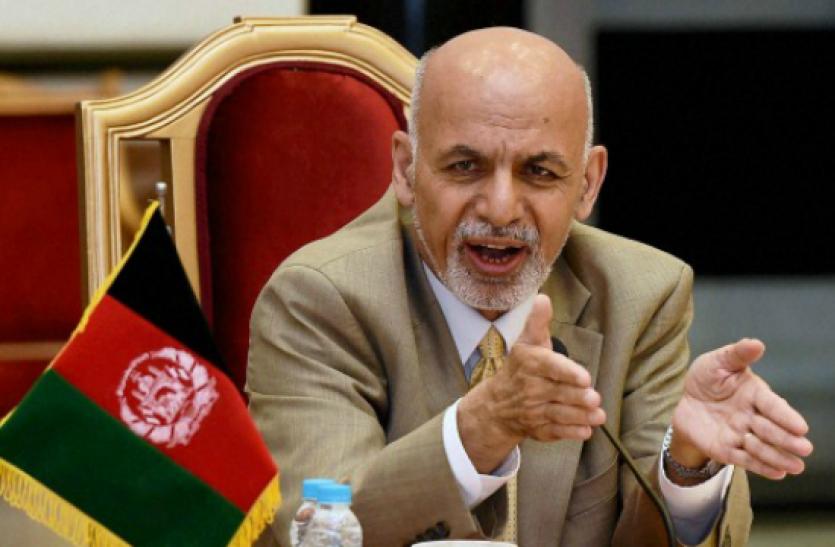 मैच से पहले अफ़ग़ान राष्ट्रपति ने भारत के लिए कहा कुछ ऐसा, जीत लिया करोड़ों लोगों का दिल