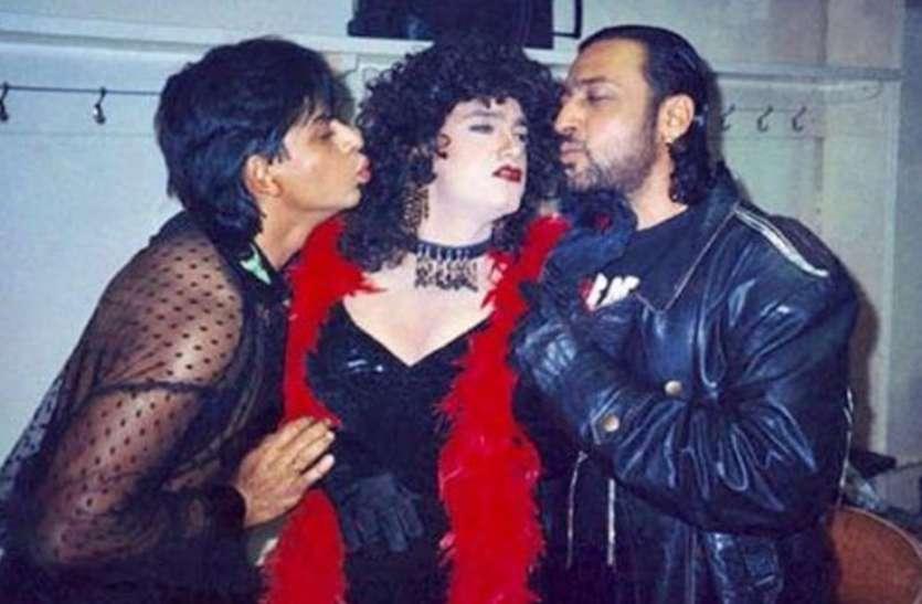 जब शाहरुख-गुलशन ने की थी आमिर खान के साथ सरे आम की ये गंदी हरकर, फोटो हुई वायरल