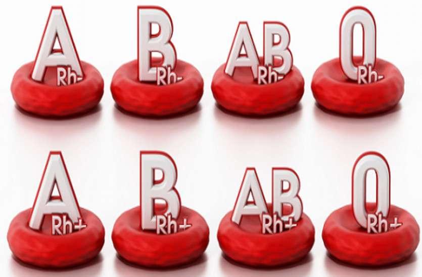 World Blood Donor Day- आपका ब्लड ग्रुप बताता है कैसी है आपकी पर्सनैलिटी