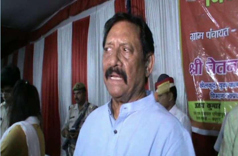 चौपाल में मंत्री के सामने जनता ने खोली अधिकारियों की पोल