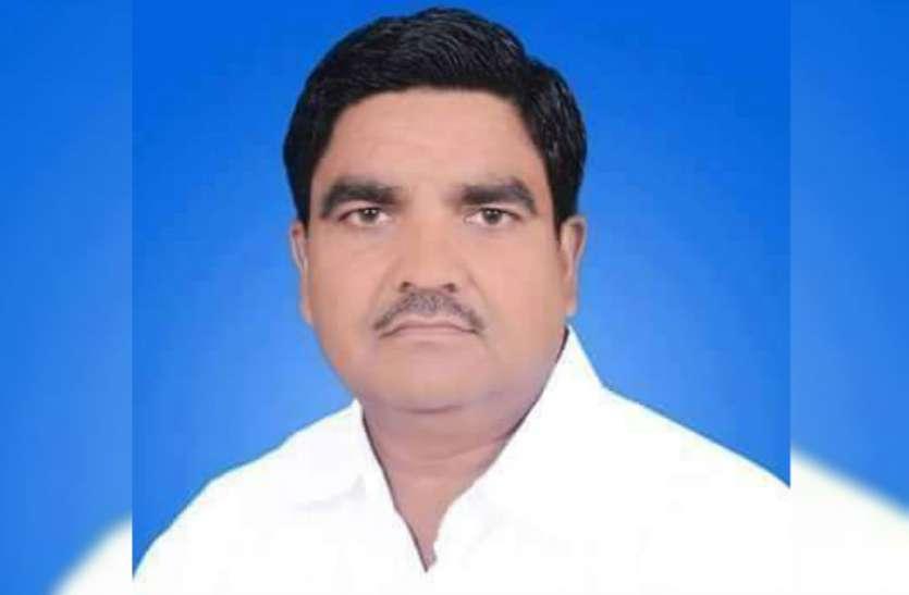 भाजपा विधायक के होटल से लूटा हुआ ट्रैक्टर बरामद
