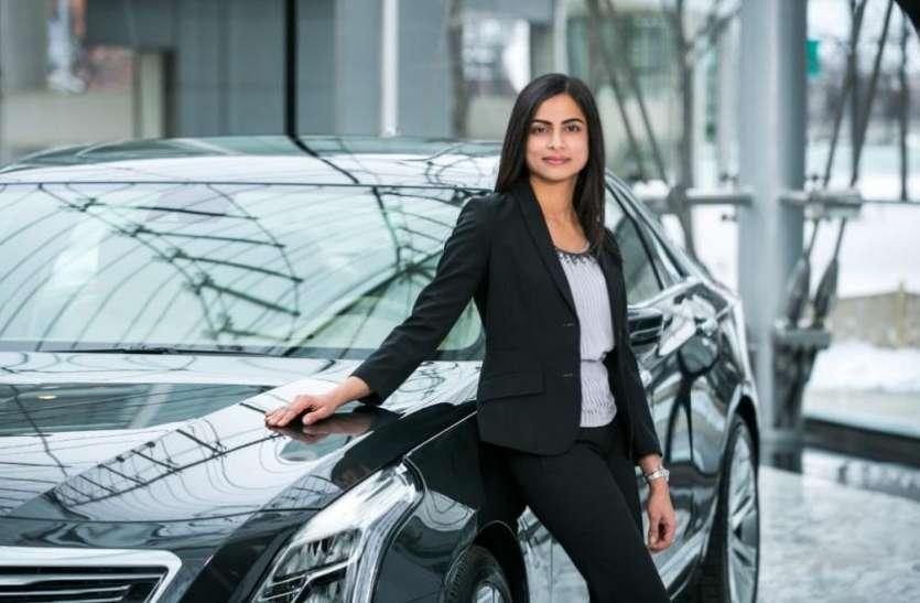जनरल मोटर्स की पहली महिला CFO बनीं दिव्या सूर्यदेवरा, जानिए कौन हैं ये