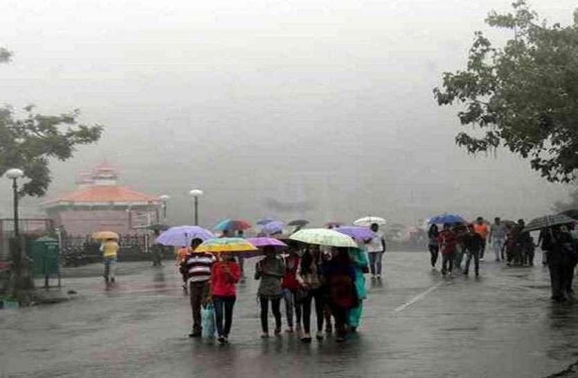 मानसून में शिक्षा विभाग अलर्ट मोड पर,बारिश शुरू होने से पहले सुझी जर्जर भवनों की