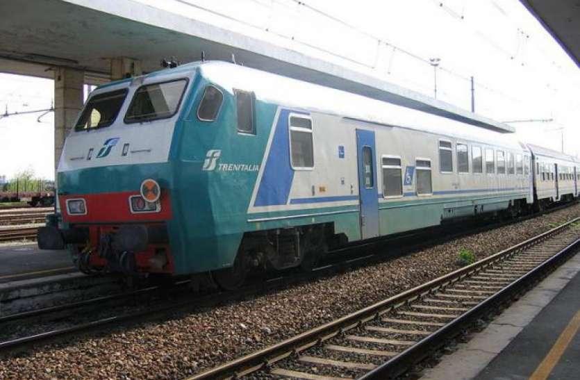 भारत के मुकाबले इटली में इतनी लेट होती हैं ट्रेनें