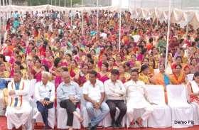 अनूठी पहल : राजस्थान के इस जिले में बनेगा नया इतिहास, देशभर के तीन बेटियों वाले परिवारों का सम्मान करेगा जैन समाज