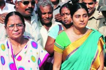 पटेल की जयंती पर आमने-सामने होंगी मां-बेटी, अनुप्रिया के खिलाफ चुनाव में उतर सकती पल्लवी
