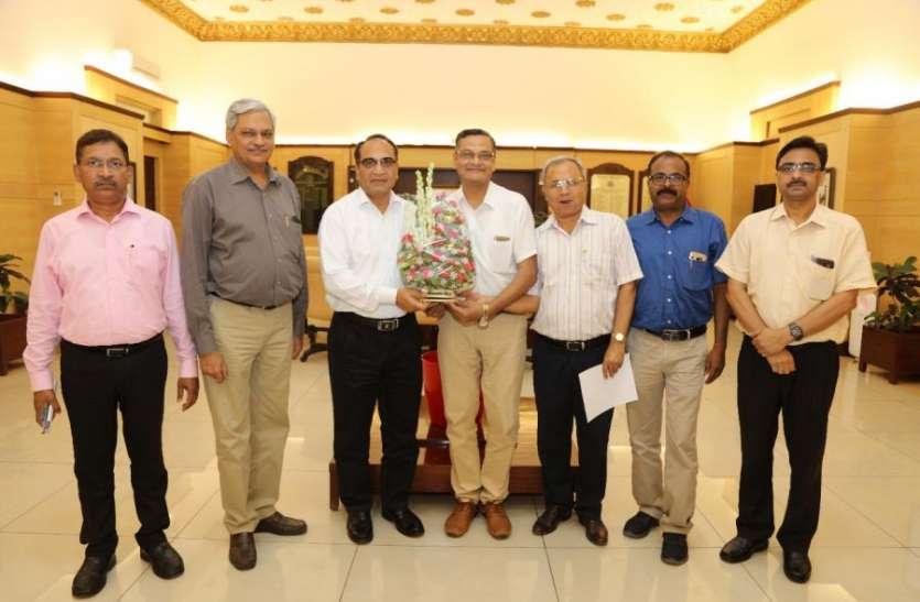 केजीएमयू में शुरू होगा देश का पहला पीडियाट्रिक आर्थोपैडिक्स विभाग