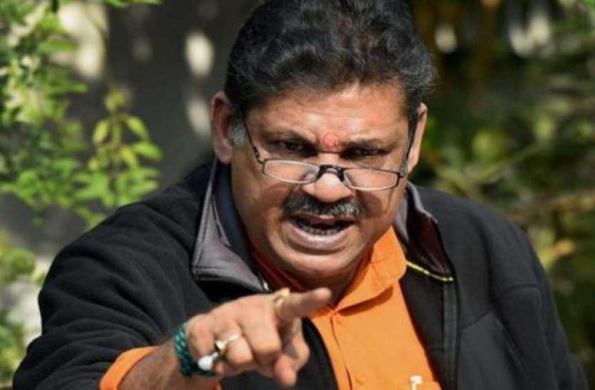 भाजपा को बड़ा झटका, पूर्व क्रिकेटर कीर्ति आजाद ने अब इस पार्टी से लड़ेंगे चुनाव!