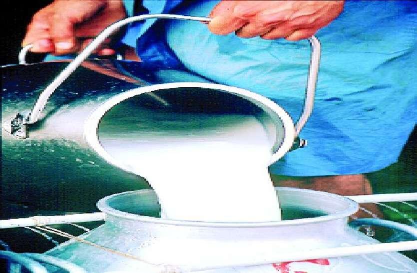 वसुंधरा सरकार स्कूली बच्चों को पिलाएगी 'शुगर फ्री' दूध...वजह जानकर रह जाएंगे हैरान