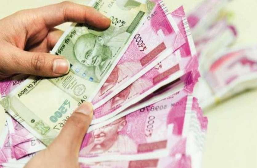 25 साल पहले खरीदे गए इंफोसिस के 10 हजार रुपए के स्टाॅक्स की कीमत हो गर्इ ढार्इ करोड़ रुपए