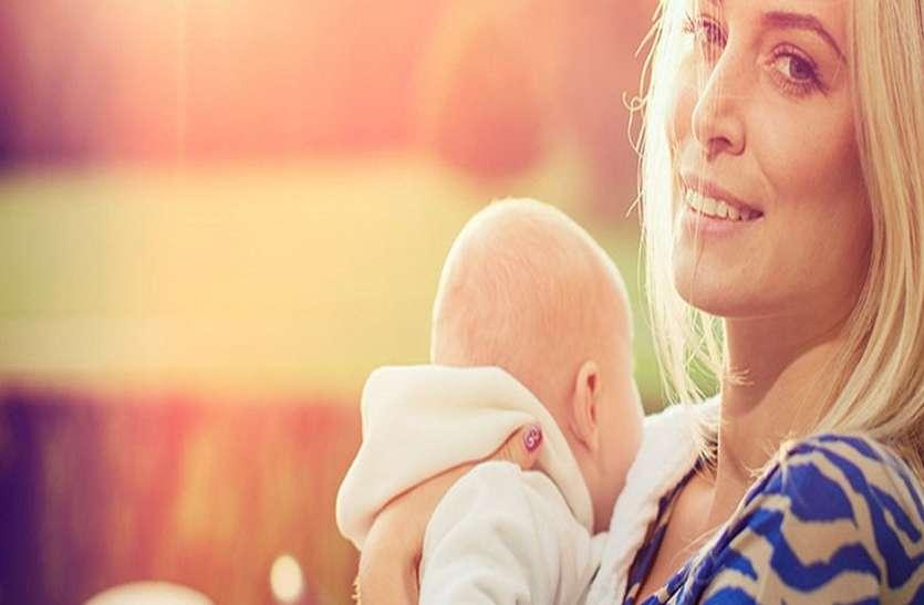 बच्चे की त्वचा की जांच में सामने आई मां के दूध की सच्चाई, बच्चों के भविष्य को लेकर शोधकर्ताओं ने कही ये बात