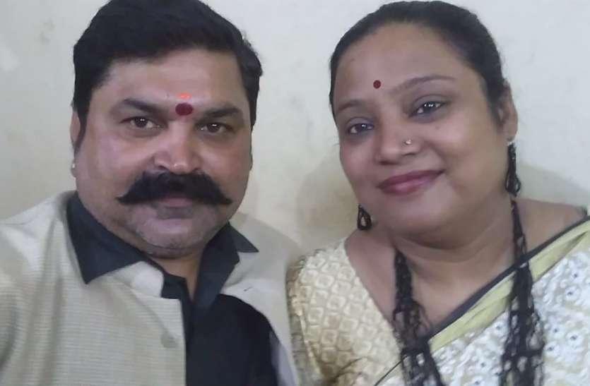 ये हैं रीवा के असली हीरो, रक्तदान कर बचा रहे दूसरों की जिंदगी