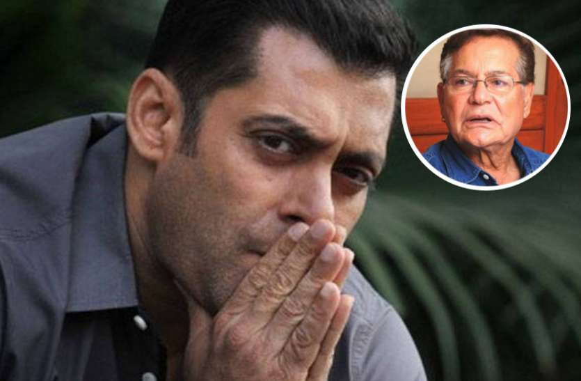 Salman Khan Emotional On Dus Ka Dum Set Watch Salim Khan Message ...