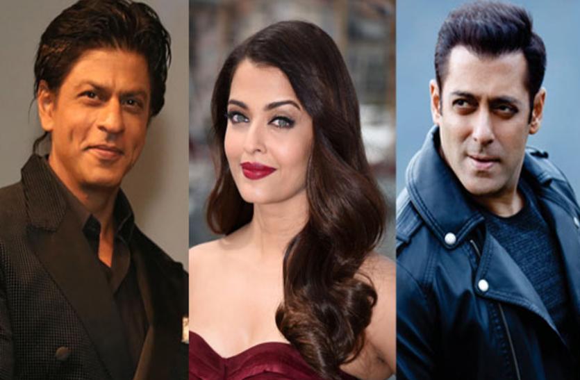 सलमान-शाहरुख ने मिलकर कर दिया था ऐश्वर्या का कॅरियर बर्बाद!, करा दिया था ब्लॉकबस्टर फिल्मों से आउट