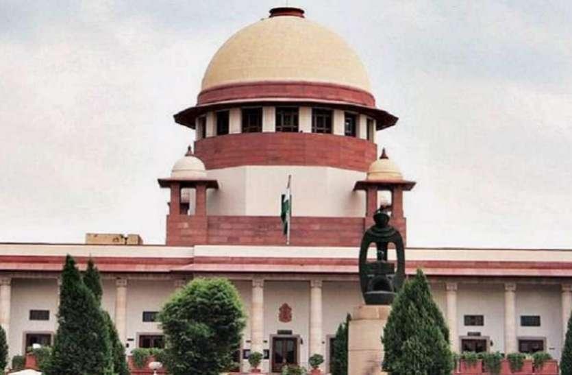 दिल्ली सीलिंग: सर्वोच्च अदालत ने लगाई रोक, 11 जुलाई को होगी अगली सुनवाई