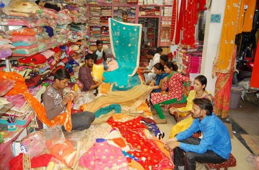 पवित्र माह रमजान में वस्त्रनगरी में इतने का हुआ कारोबार, चौक जाएंगे आप
