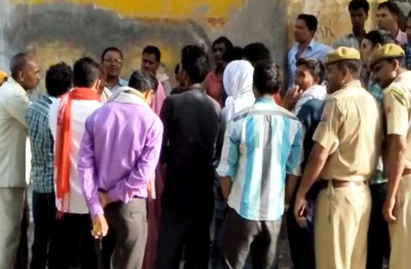 पति कलशयात्रा में मस्त, घर पर अकेली पत्नी ने किया कुछ ऐसा काम... जिसे देख सब रह गए दंग