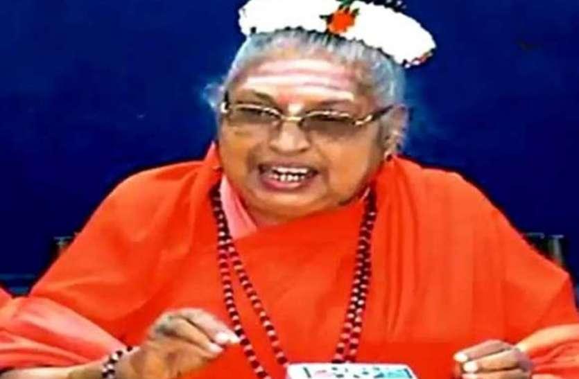 कांग्रेस छोड़ें पूर्व मंत्री एमबी पाटिल : माते महादेवी