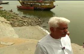 गंगा कार्य योजना के 32 सालः जो कमिटमेंट राजीव गांधी ने दिखाया वह नरेंद्र मोदी में नहीं दिखा