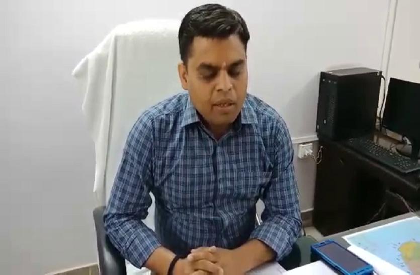 सोनभद्र डीएम ने बाल संरक्षण अधिकारी को किया बर्खास्त, मुकदमा दर्ज कराने का आदेश भी किया जारी, मचा हड़कंप