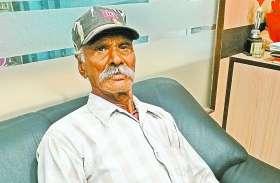 उदयपुर में दिनदहाड़े एक युवती ने इस बुजुर्ग के साथ किया कुछ ऐसा काम कि बुजुर्ग के उड़ गए होश