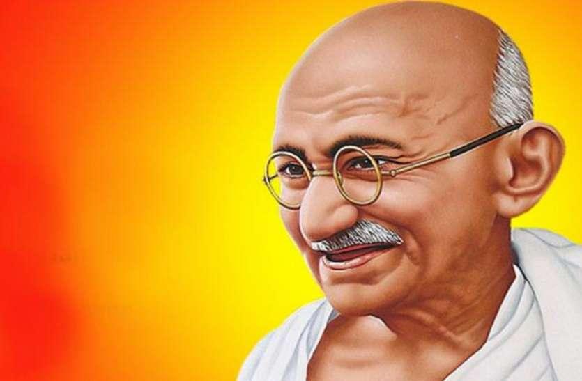 महात्मा गांधी के लिखे पोस्टकार्ड की नीलीमी ने सबको कर दिया हैरान
