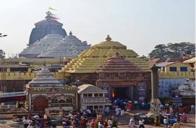 पुरी मंदिरःरिकार्ड रूम में मिली चाबी पर डुप्लीकेट, जांच जारी