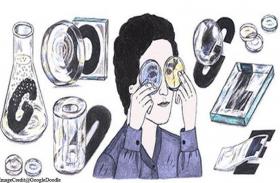 जानिय कौन हैं Marga Faulstich, जिन पर बना google doodle