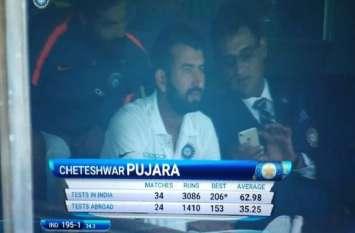 भारत और अफ़ग़ान के बीच हुए ऐतिहासिक टेस्ट से आईसीसी हुआ नाराज, भारतीय टीम को दी सख्त हिदायत