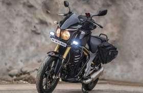 नए अवतार में आई Mahindra Mojo XT300, जानें क्या है खास