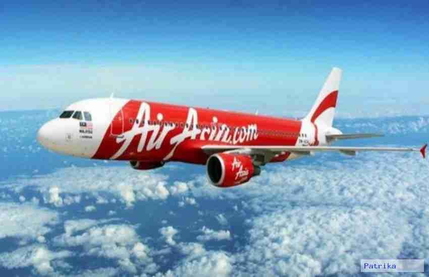 एयर एशिया इंडिया