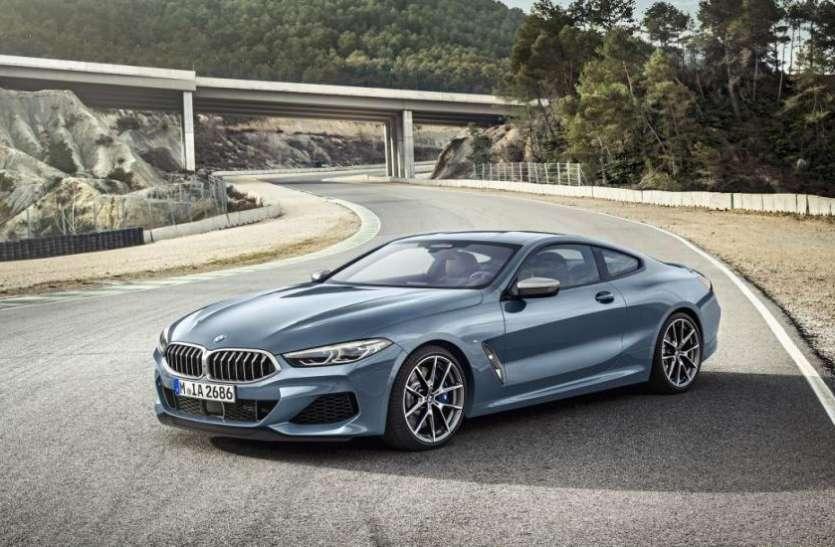 अंदर से महल जैसी दिखती है नई BMW 8 Series, रेसिंग के मामले में भी नहीं है कोई मुकाबला