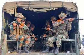 कश्मीर में आज से ऑपरेशन ऑलआउट, सेना के सामने अमरनाथ यात्रा की सुरक्षा होगी बड़ी चुनौती