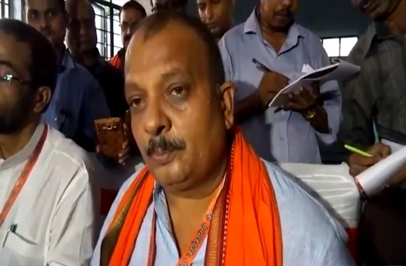 बिहार:भाजपा प्रदेश महामंत्री राजेंद्र सिंह ने किया दावा,विजयी सीटों पर पार्टी फिर उतारेगी उम्मीदवार!