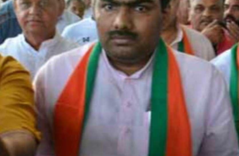 संगठन महामंत्री चन्द्रशेखर ने कर दिया ऐसा काम जिससे प्रदेश भाजपा के बडे बडे नेताओं में मच गई खलबली